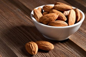 Almonds-are-Good-for-the-Heart-and-for-Losing-Weight