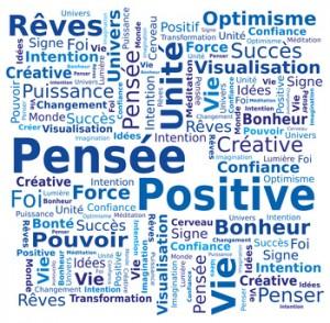 La pensée positive et EFT
