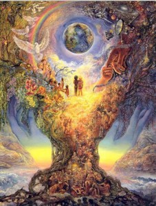 Univers-karma