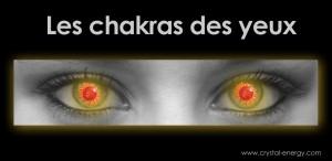 chakra-des-yeux