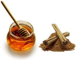 miel-cannelle-et-thé