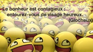 Bonheur-contagieux