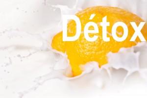 la detox perdre 10 kg rapidement