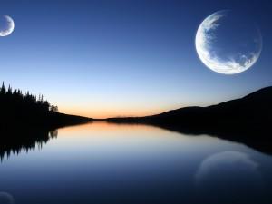 silence planete