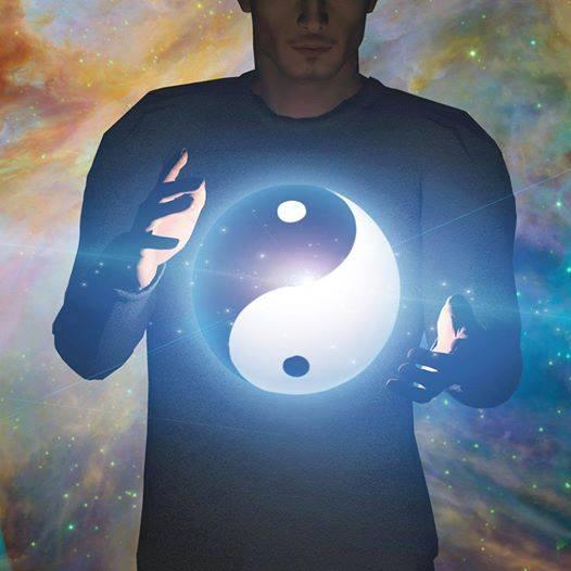 equilibre yin yang
