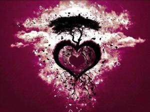 coeur-arbre