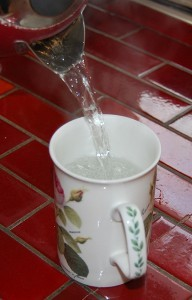 eauchaude