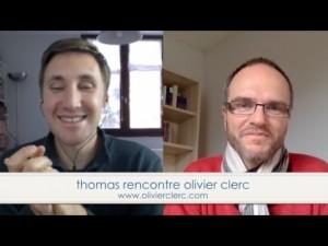 LA PUISSANCE DU PARDON SUR LE CHEMIN DE VIE - Olivier Clerc -
