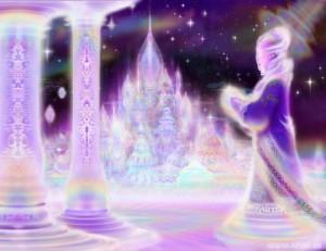 A vous aujourd'hui de vérifier l'harmonisation de votre comportement face à vos nouvelles responsabilités, votre nouvelle fonction d'Acteur Divin en 5ème Dimension.