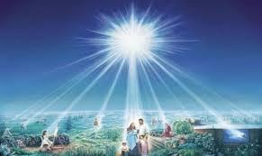 Message de Jésus