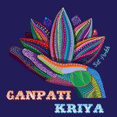 Ganpati Kriya