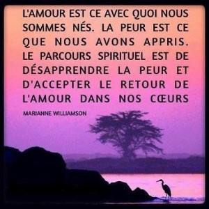 amour(violet)