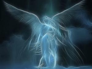 Ange-de-Lumière