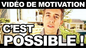 Tout est possible - David Laroche !