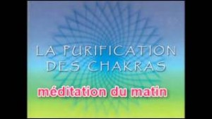 Doreen Virtue La purification des chakras matinale
