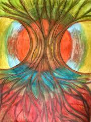 Méditation ancrage Terre Ciel !