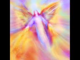 Voyage avec les anges.