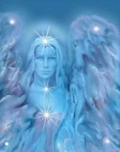 Archange-Michael