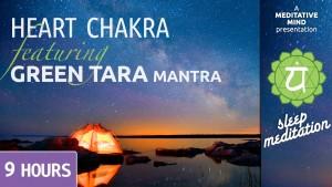 MEDITATION- TARA MANTRA