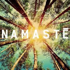 Namasté - Namasté (Acoustique) !