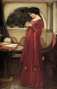 waterhouse-crystalball-painting-1308272-h-193x300