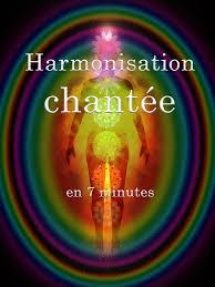 Nettoyez votre aura en 7 minutes (version chantée) - Méditation active !