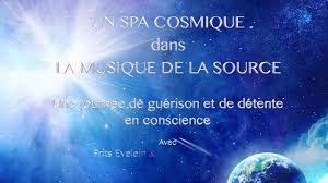 Un Spa cosmique dans lÉnergie de la Source !