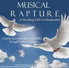 Une musique de guérison , un cadeau des sphères de lumière !