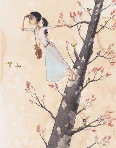 femme-sur-un-arbre-regardant-au-loin-compressor