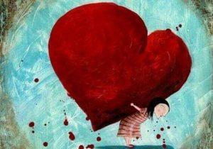 Fille-et-coeur