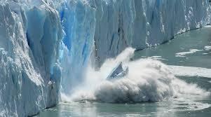 Vous regardez la pointe d'un ancien iceberg commencer à fondre – Presse  Galactique