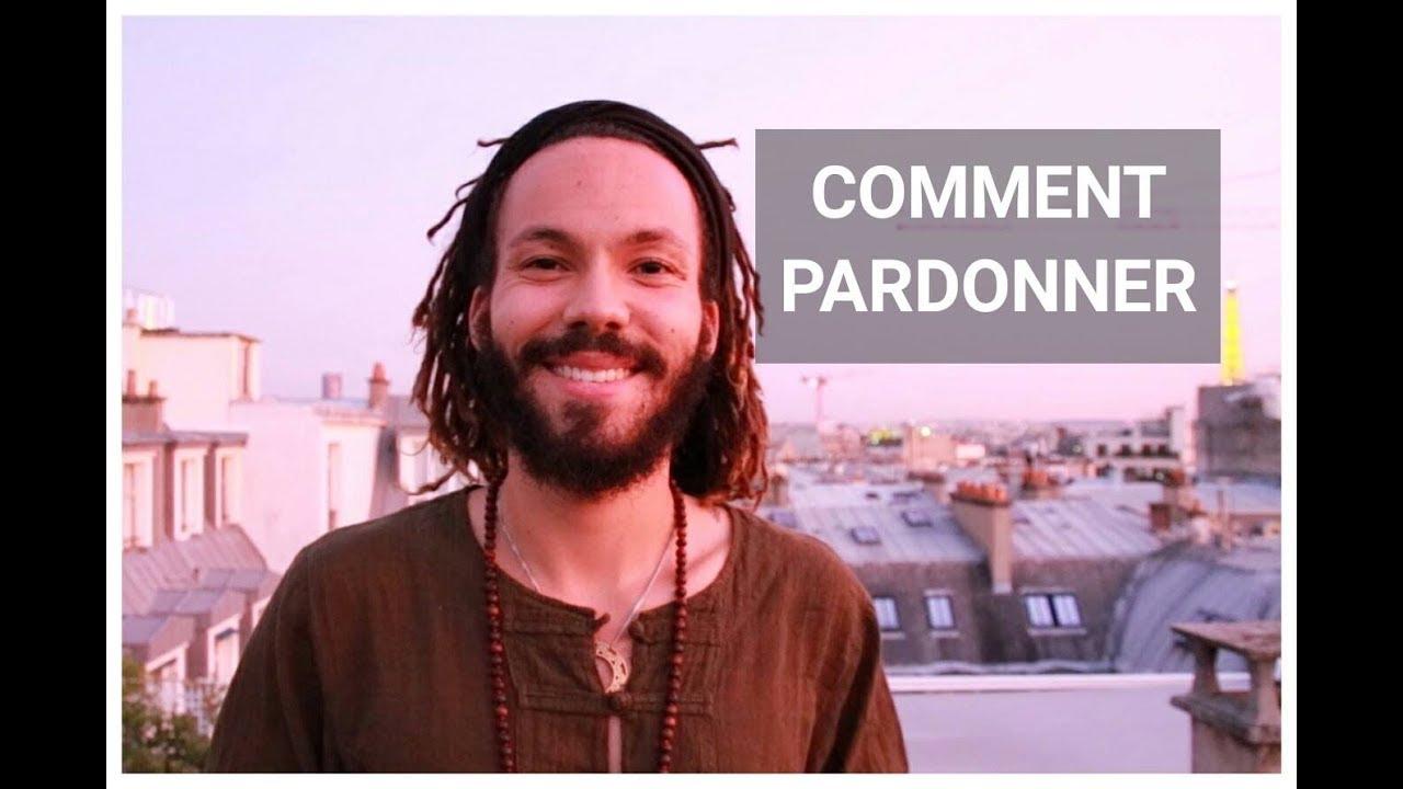 COMMENT SE PARDONNER ET PARDONNER QUELQU'UN ?  Jean Laval { Conscience TV }